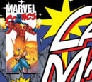 Captain Marvel Vol 4 1/Images