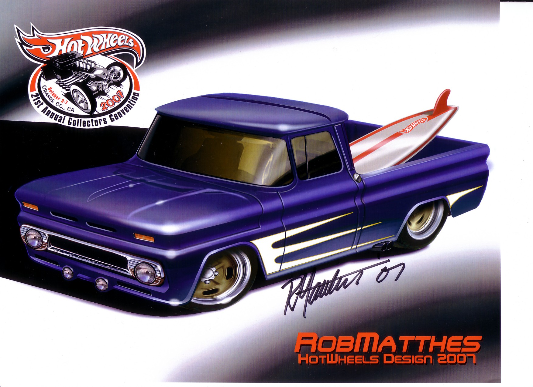 Custom 62 Chevy Hot Wheels Wiki