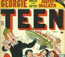 Teen Comics Vol 1