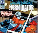 Deathstroke the Terminator Vol 1 4