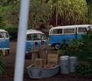Fahrzeuge der DHARMA Initiative
