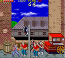 Ninja Gaiden (arcade)
