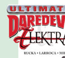 Ultimate Daredevil and Elektra Vol 1 1