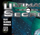 Ultimate Secret Vol 1 1
