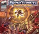 Energon issues