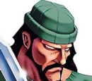 Final Fight Revenge Character Images