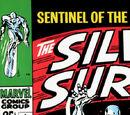 Silver Surfer Vol 1 1