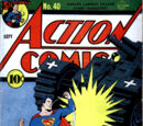 Action Comics Vol 1 40