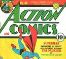 Action Comics Vol 1 49