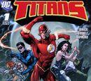 Titans Vol 2 1