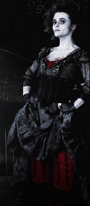 Nellie Lovett - Sweeney Todd Wiki