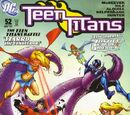 Teen Titans Vol 3 52
