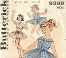 Butterick 9388