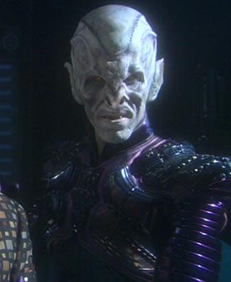Romulan Uniform Memory Alpha The Star Trek Wiki