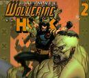 Ultimate Wolverine vs. Hulk Vol 1 2