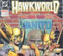 Hawkworld Vol 2 2