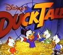 DuckTales Theme Song