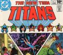 New Teen Titans Vol 1 8
