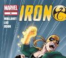 Iron Fist Vol 4 6/Images