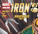 Iron Fist Vol 4 3/Images