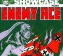 Showcase Presents: Enemy Ace Vol. 1 (Collected)