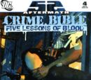 Crime Bible: Five Lessons of Blood Vol 1 4