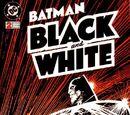 Batman: Black and White Vol 1 2