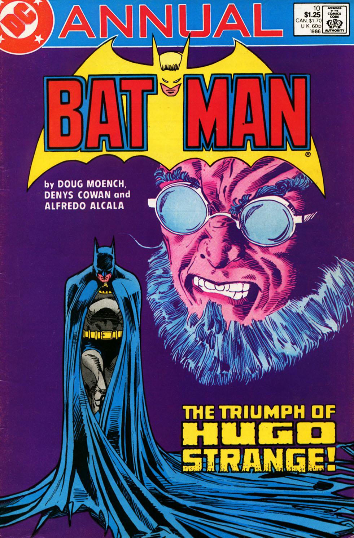 Mi santo Grial!!!! - Página 2 Batman_Annual_10