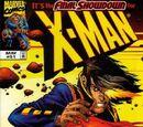 X-Man Vol 1 51