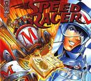 Chronicles of the Racer