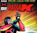 Racer X (NOW Comics)