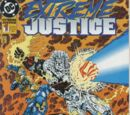 Extreme Justice Vol 1 1