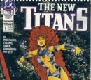 New Titans Annual Vol 1 6