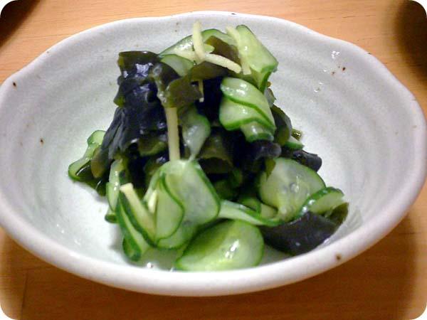 Sunomono - Recipes Wiki