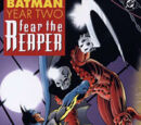 Batman: Year Two - Fear the Reaper (Collected)