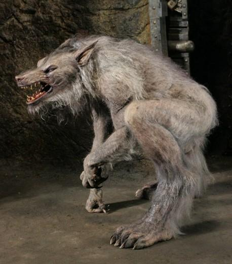 Underworld Lycans Costume Werewolf - Unde...