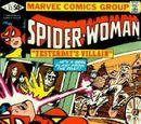Spider-Woman Vol 1 33
