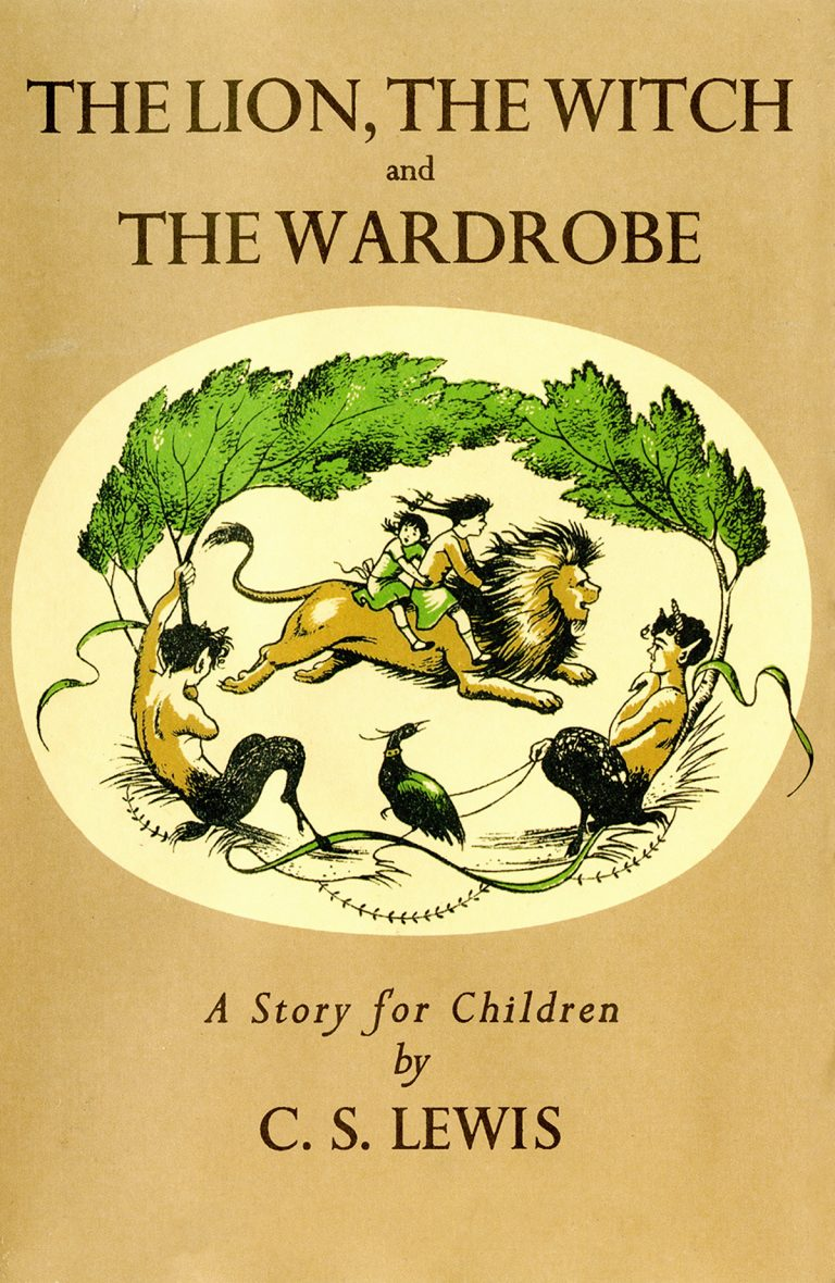 book report the lion the witch and the wardrobe summary