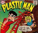 Plastic Man Vol 2 3