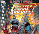 Justice League of America Vol 2 21