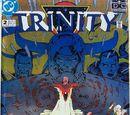 DC Universe: Trinity Vol 1 2