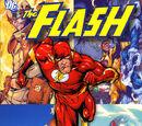 The Flash: Rogue War