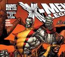 X-Men: Legacy Vol 1 212