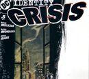 Identity Crisis Vol 1 5