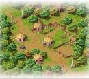 Kelan Village