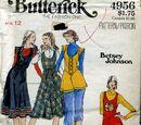 Butterick 4956