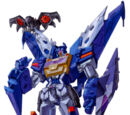 Soundwave (Unicron Trilogy)