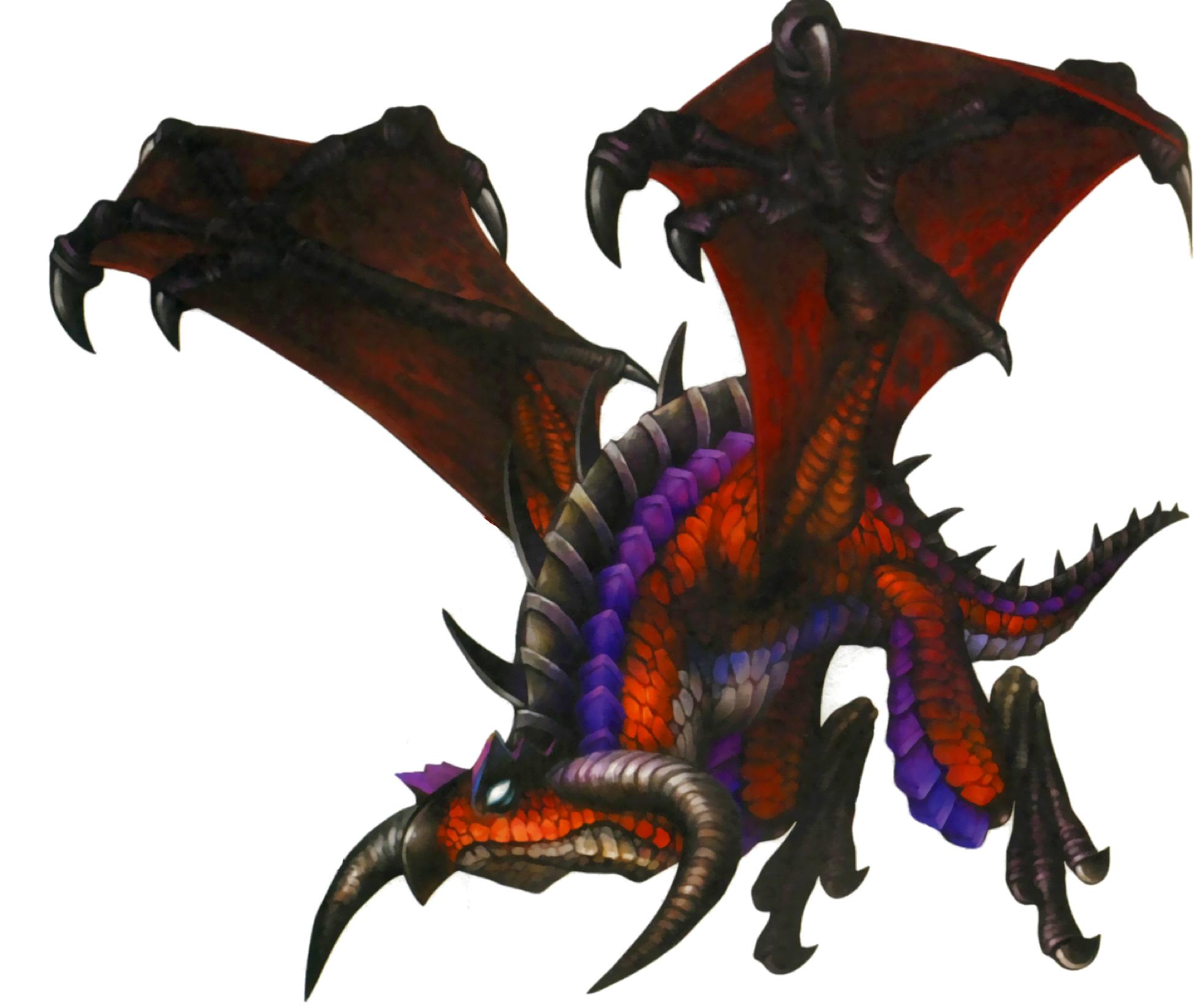odin dragon