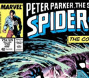 Peter Parker, The Spectacular Spider-Man Vol 1 132