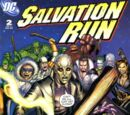 Salvation Run Vol 1 2